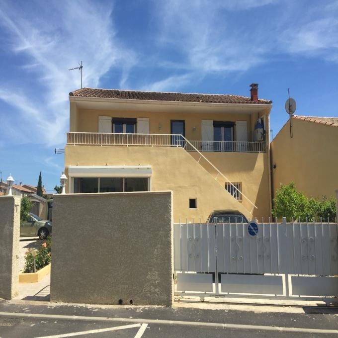 Offres de vente Maison Sérignan (34410)