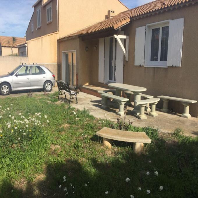 Location de vacances Autre Valras-Plage (34350)
