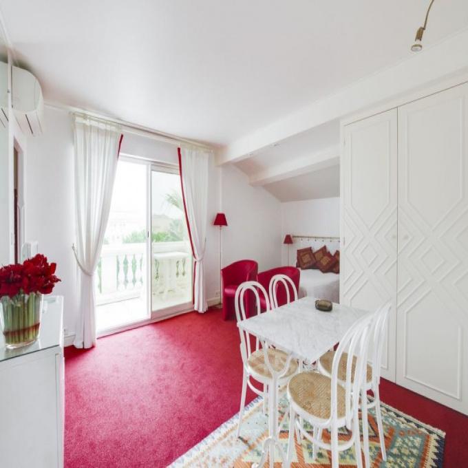 Location de vacances Appartement Valras-Plage (34350)
