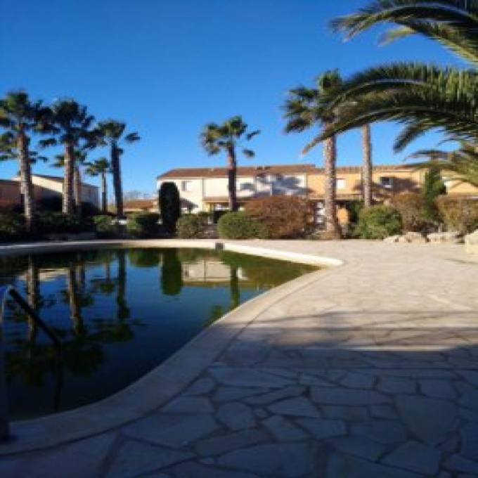 Location de vacances Maison Valras-Plage (34350)