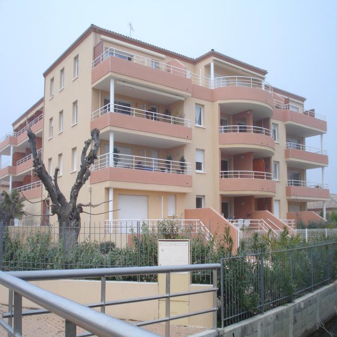 Offres de vente Appartement Valras-Plage (34350)