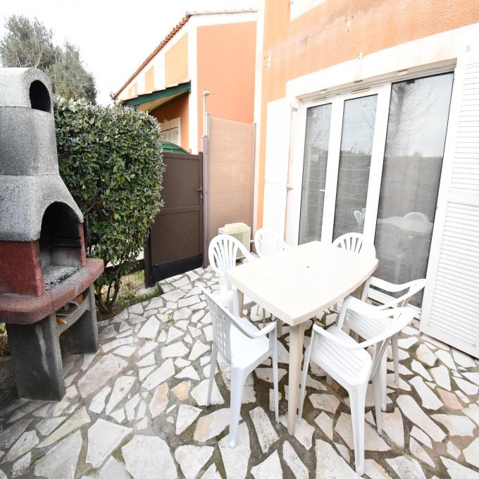 Offres de vente Maison Vendres (34350)
