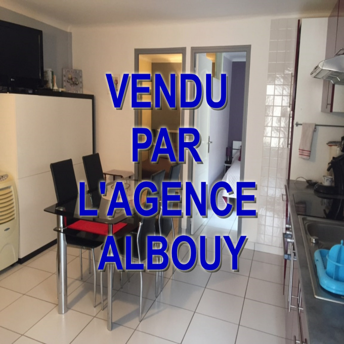 Offres de vente Rez de villa Valras-Plage (34350)