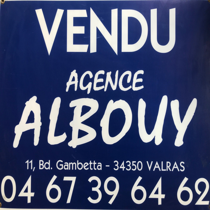 Offres de vente Studio Valras-Plage (34350)