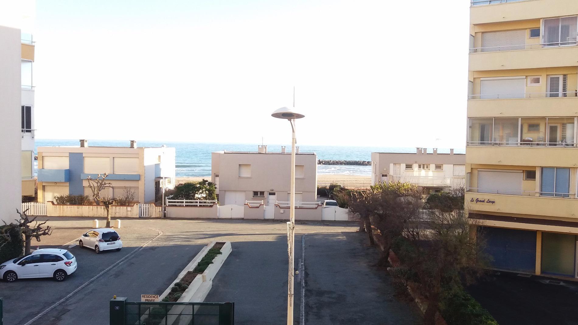Annonce appartement 1 pieces valras plage location for Annonce location appartement