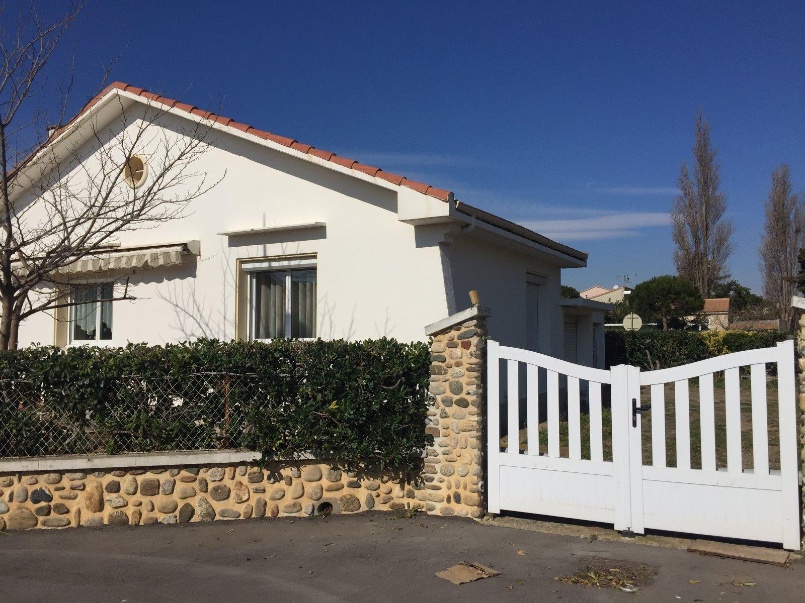 Vente maison valras plage avec agence albouy - Acheter une maison en sci pour y habiter ...