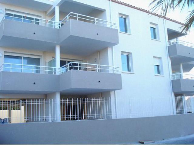 Offres de location Appartement Valras-Plage (34350)