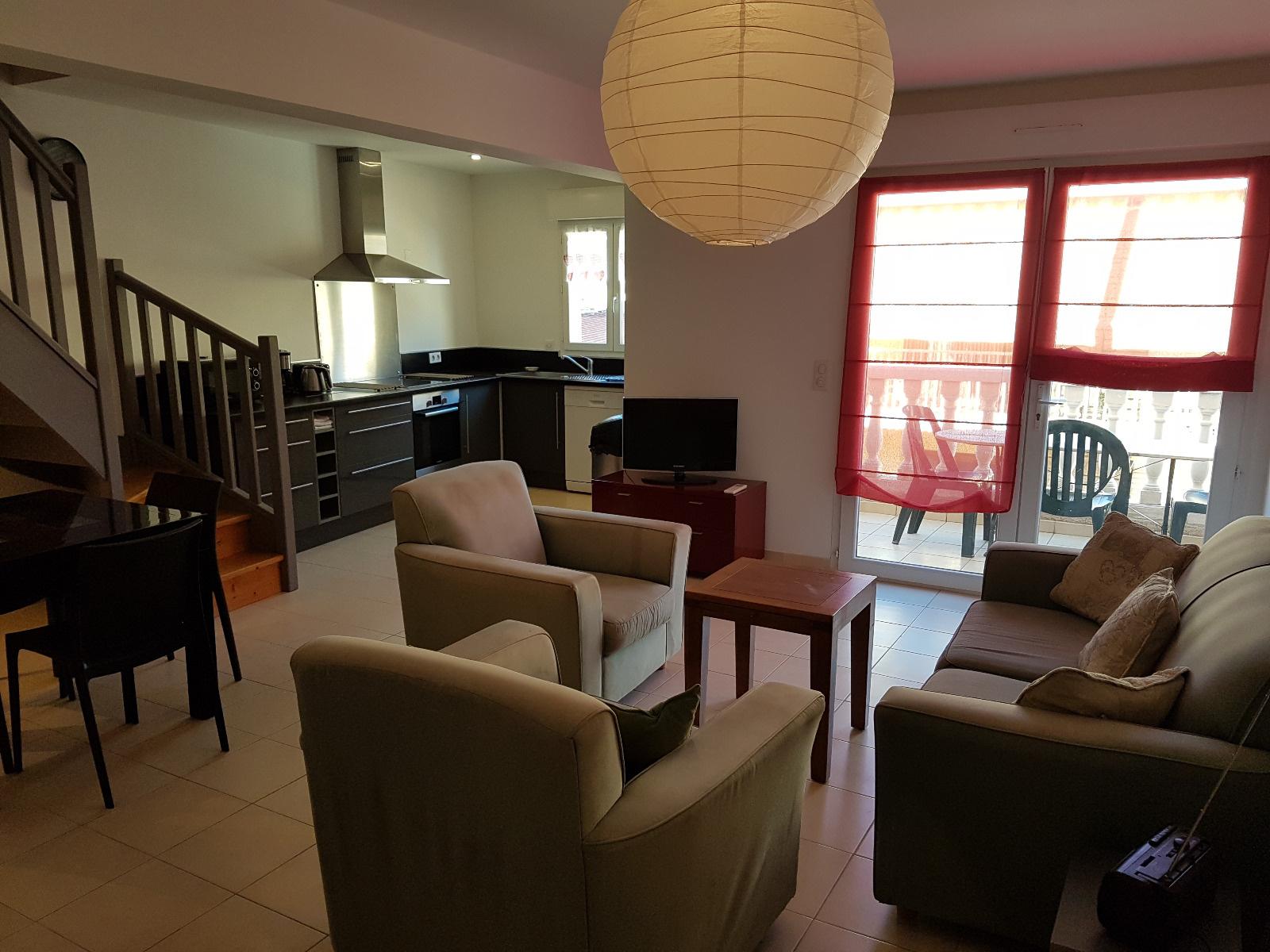 Offres de vente Duplex Valras-Plage (34350)